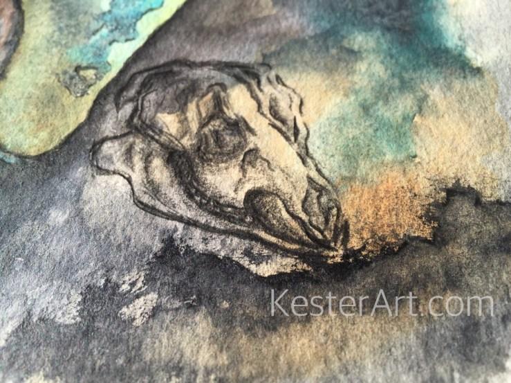 Artwork, Mutubility © KirstenKKester.com | Kirsten K. Kester