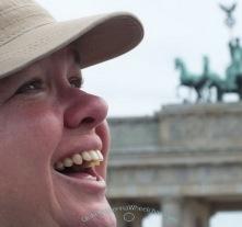 Kirsten in Berlin © KirstenKKester.com | Kirsten K. Kester