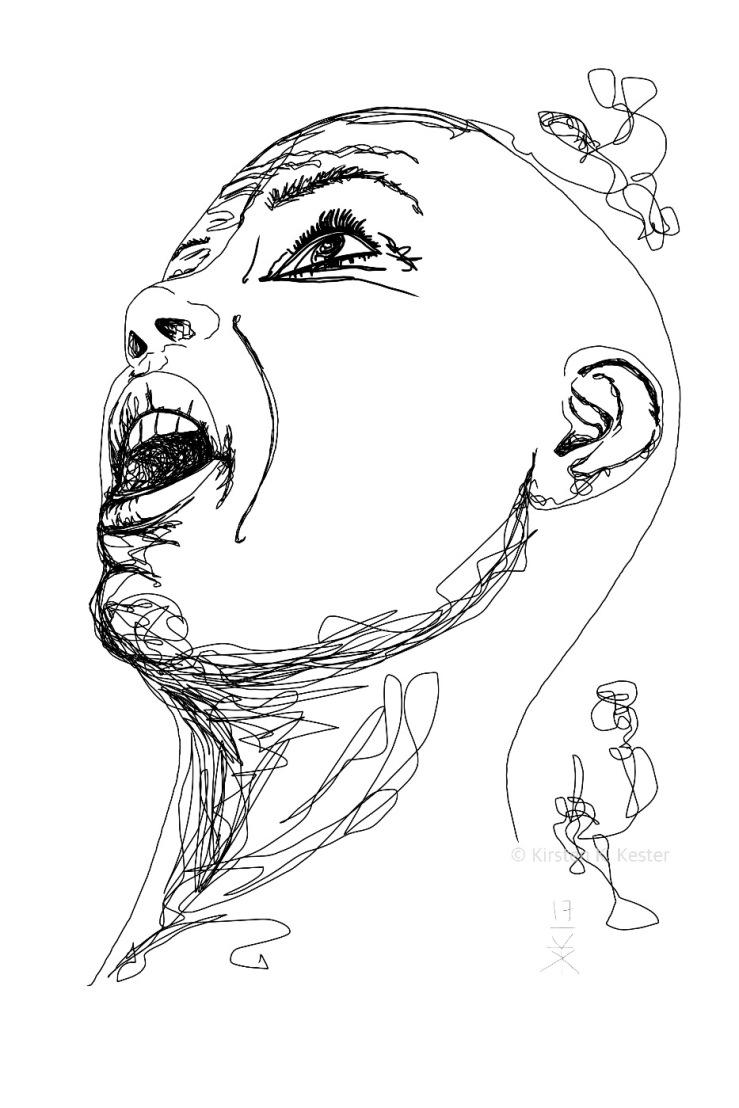 Illustration © KirstenKKester.com | Kirsten K. Kester