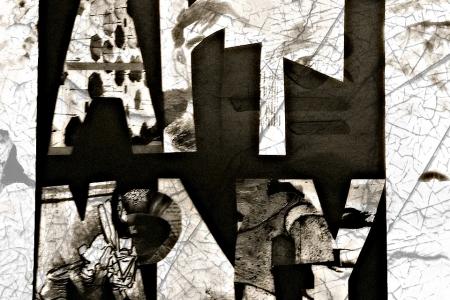 Artmoney poster © KirstenKKester.com | Kirsten K. Kester