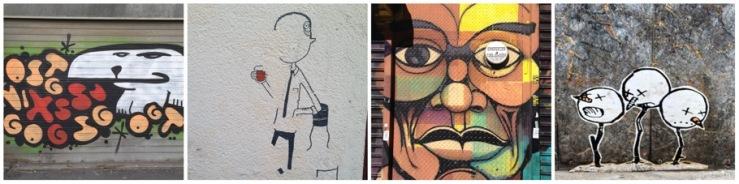 Gadekunst © KirstenKKester.com   Kirsten K. Kester