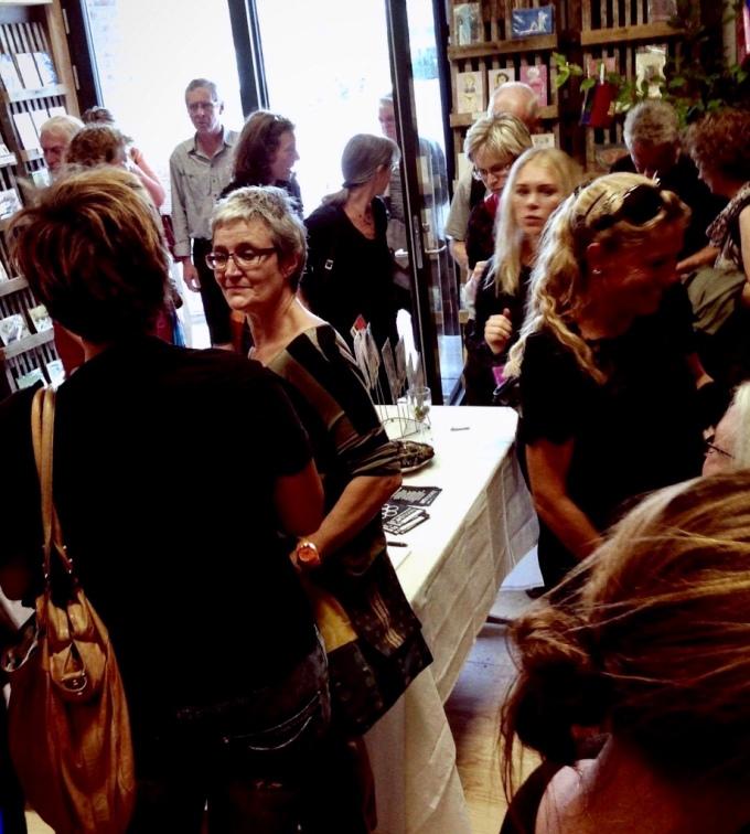 Udstilling, SPOR 1 - 2013 © KirstenKKester.com | Kirsten K. Kester